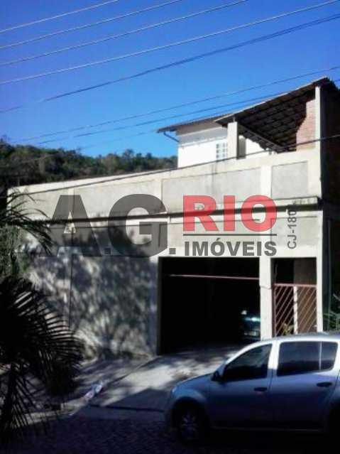 312506033833624 - Casa À Venda - Rio de Janeiro - RJ - Vila Valqueire - AGV73053 - 3