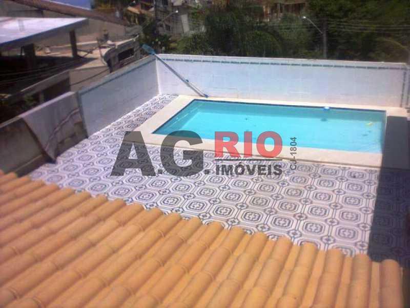 313506037249627 - Casa À Venda - Rio de Janeiro - RJ - Vila Valqueire - AGV73053 - 10