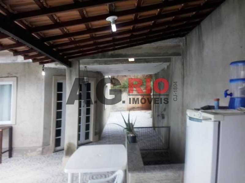 314506037538245 - Casa À Venda - Rio de Janeiro - RJ - Vila Valqueire - AGV73053 - 9