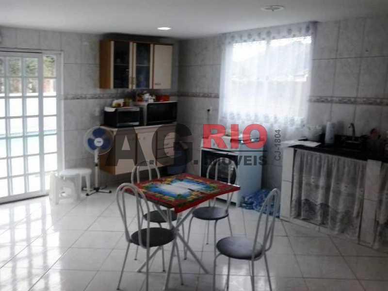 317506033109244 - Casa À Venda - Rio de Janeiro - RJ - Vila Valqueire - AGV73053 - 7