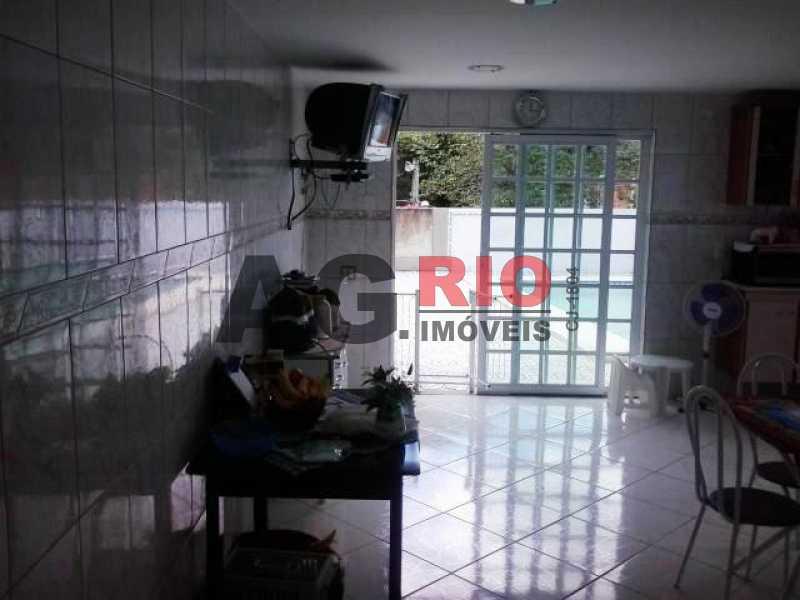 318506038923685 - Casa À Venda - Rio de Janeiro - RJ - Vila Valqueire - AGV73053 - 8
