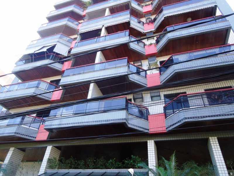 DSC00537 - Apartamento 2 quartos à venda Rio de Janeiro,RJ - R$ 560.000 - AGV22275 - 1