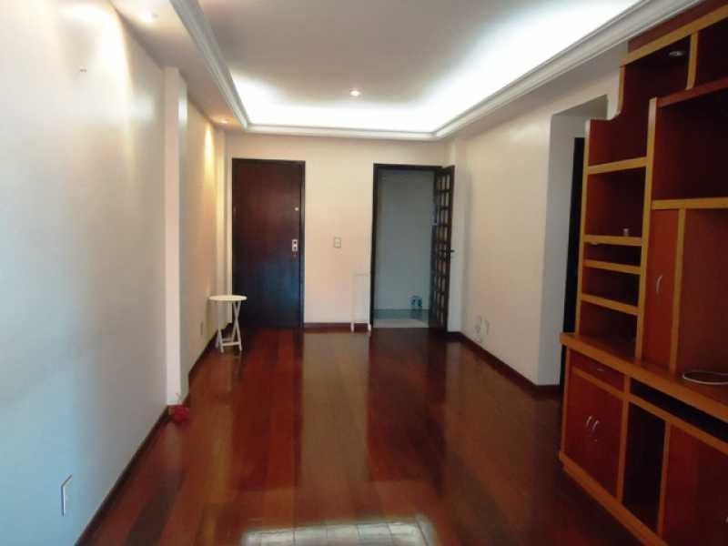 DSC00514 - Apartamento 2 quartos à venda Rio de Janeiro,RJ - R$ 560.000 - AGV22275 - 4