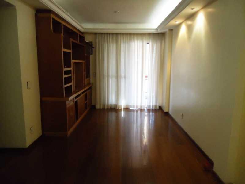 DSC00515 - Apartamento 2 quartos à venda Rio de Janeiro,RJ - R$ 560.000 - AGV22275 - 5