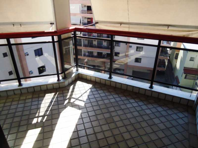 DSC00516 - Apartamento 2 quartos à venda Rio de Janeiro,RJ - R$ 560.000 - AGV22275 - 3