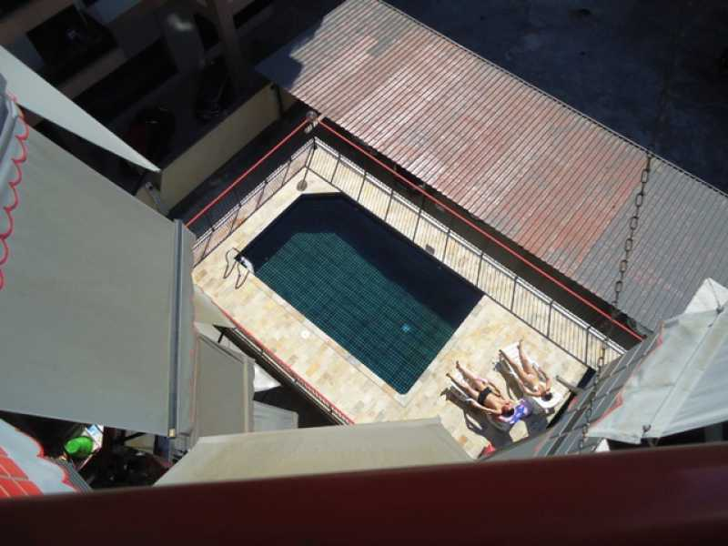 DSC00519 - Apartamento 2 quartos à venda Rio de Janeiro,RJ - R$ 560.000 - AGV22275 - 17