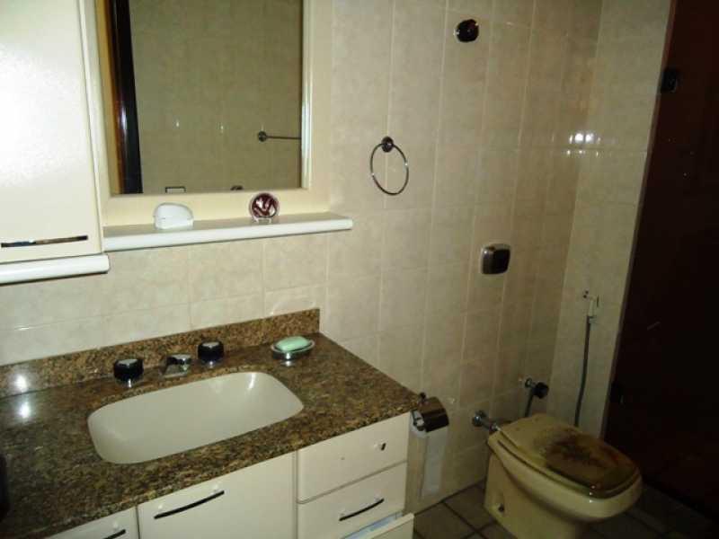 DSC00520 - Apartamento 2 quartos à venda Rio de Janeiro,RJ - R$ 560.000 - AGV22275 - 10