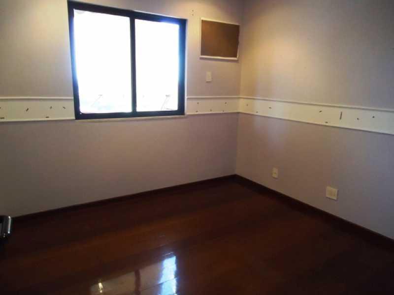 DSC00521 - Apartamento 2 quartos à venda Rio de Janeiro,RJ - R$ 560.000 - AGV22275 - 6