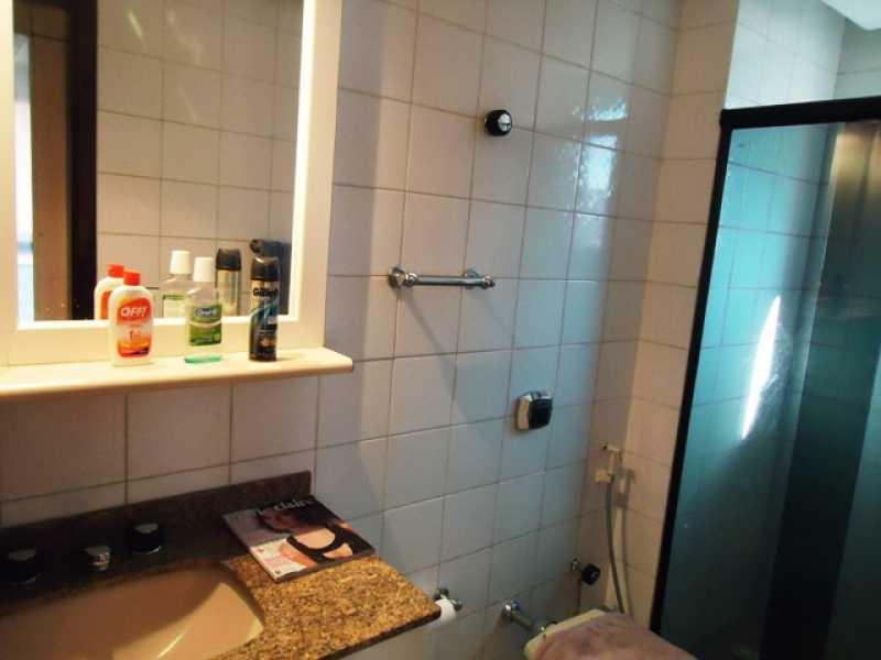 DSC00523 - Apartamento 2 quartos à venda Rio de Janeiro,RJ - R$ 560.000 - AGV22275 - 11