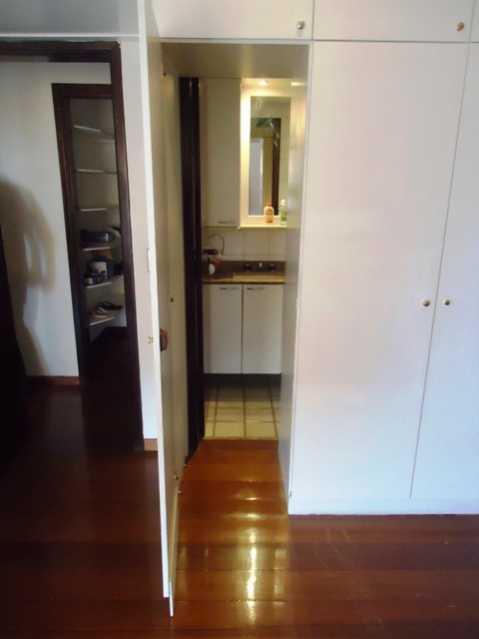 DSC00524 - Apartamento 2 quartos à venda Rio de Janeiro,RJ - R$ 560.000 - AGV22275 - 7