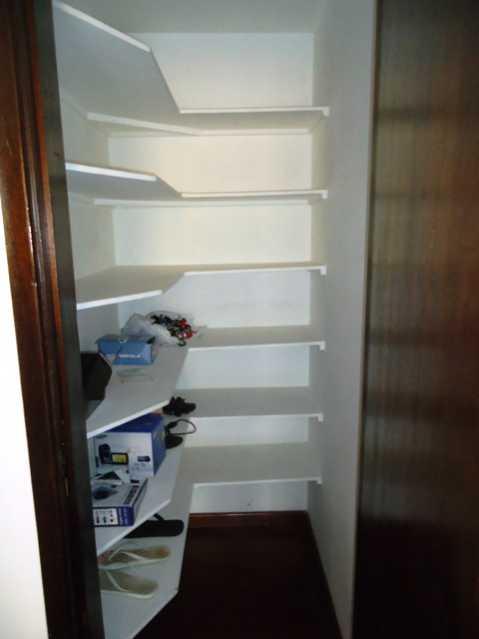 DSC00525 - Apartamento 2 quartos à venda Rio de Janeiro,RJ - R$ 560.000 - AGV22275 - 9