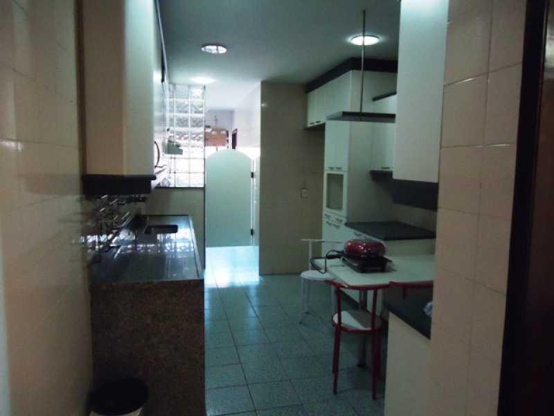 DSC00526 - Apartamento 2 quartos à venda Rio de Janeiro,RJ - R$ 560.000 - AGV22275 - 13