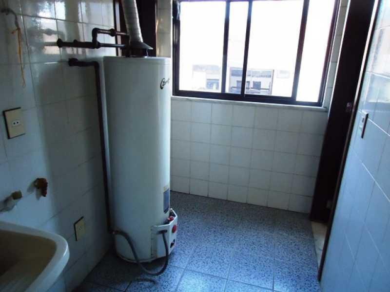 DSC00527 - Apartamento 2 quartos à venda Rio de Janeiro,RJ - R$ 560.000 - AGV22275 - 16