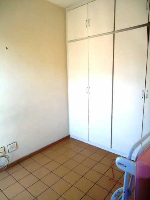 DSC00528 - Apartamento 2 quartos à venda Rio de Janeiro,RJ - R$ 560.000 - AGV22275 - 14