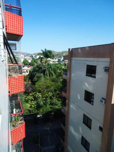DSC00529 - Apartamento 2 quartos à venda Rio de Janeiro,RJ - R$ 560.000 - AGV22275 - 18
