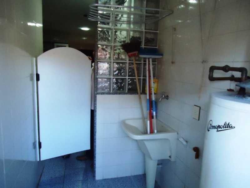 DSC00530 - Apartamento 2 quartos à venda Rio de Janeiro,RJ - R$ 560.000 - AGV22275 - 15