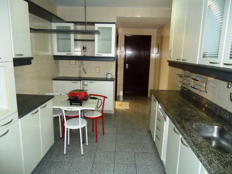 DSC00531 - Apartamento 2 quartos à venda Rio de Janeiro,RJ - R$ 560.000 - AGV22275 - 12
