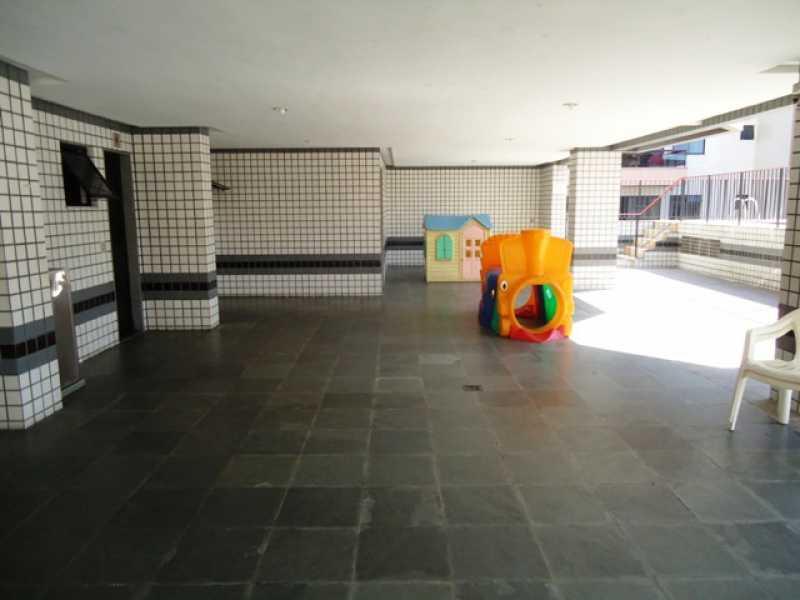 DSC00533 - Apartamento 2 quartos à venda Rio de Janeiro,RJ - R$ 560.000 - AGV22275 - 20