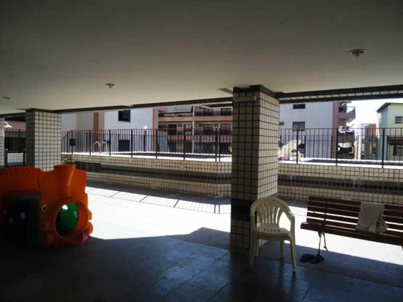 DSC00535 - Apartamento 2 quartos à venda Rio de Janeiro,RJ - R$ 560.000 - AGV22275 - 21