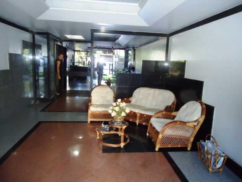 DSC00536 - Apartamento 2 quartos à venda Rio de Janeiro,RJ - R$ 560.000 - AGV22275 - 22