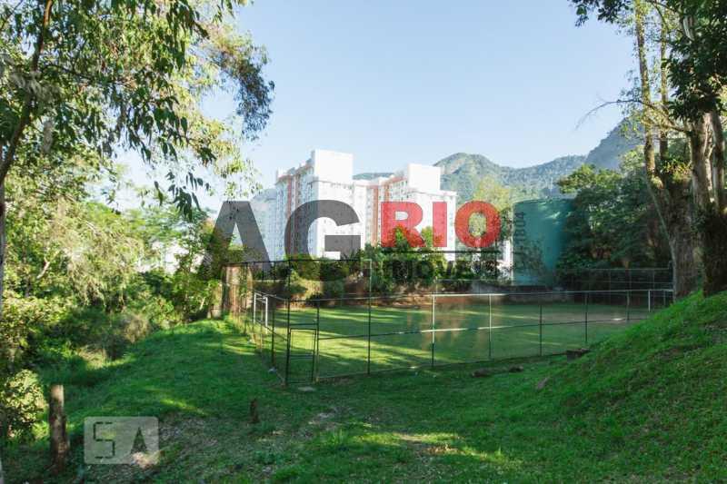 campo - Apartamento 2 quartos à venda Rio de Janeiro,RJ - R$ 200.000 - TQAP20620 - 17