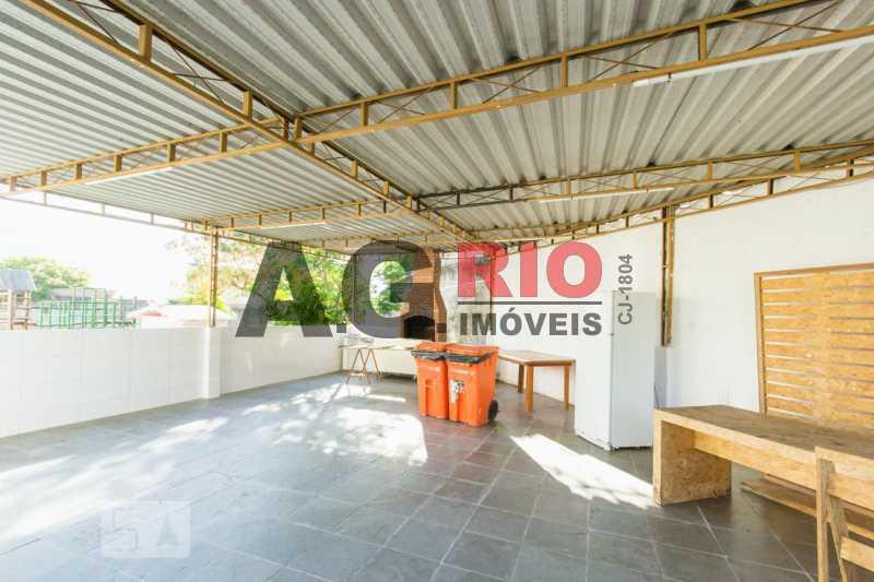 churrasqueira - Apartamento 2 quartos à venda Rio de Janeiro,RJ - R$ 200.000 - TQAP20620 - 18