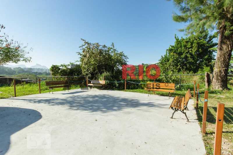 parque - Apartamento 2 quartos à venda Rio de Janeiro,RJ - R$ 200.000 - TQAP20620 - 19