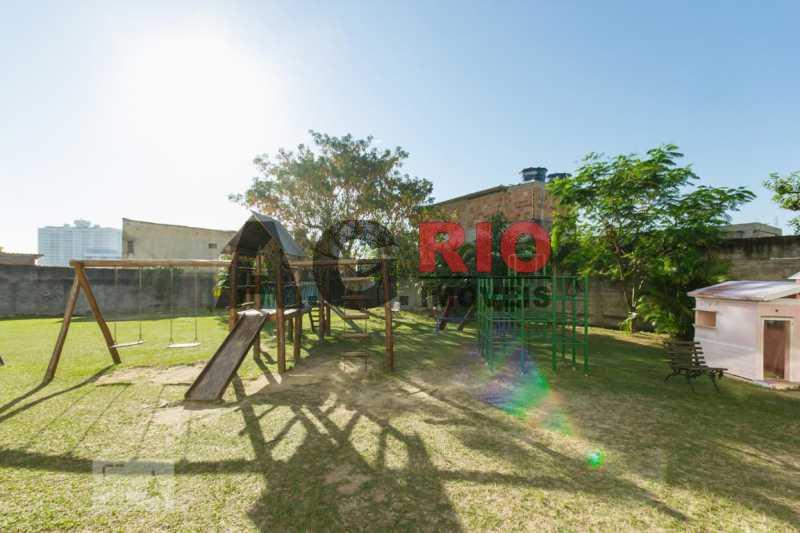 parquinho - Apartamento 2 quartos à venda Rio de Janeiro,RJ - R$ 200.000 - TQAP20620 - 21