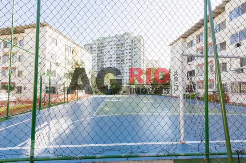 Quadra - Apartamento 2 quartos à venda Rio de Janeiro,RJ - R$ 200.000 - TQAP20620 - 16