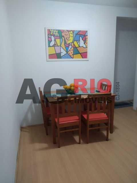 IMG-20210625-WA0104 - Apartamento 2 quartos à venda Rio de Janeiro,RJ - R$ 200.000 - TQAP20620 - 5