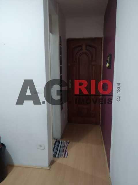 IMG-20210625-WA0105 - Apartamento 2 quartos à venda Rio de Janeiro,RJ - R$ 200.000 - TQAP20620 - 6