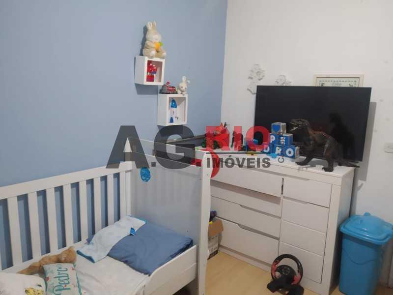 IMG-20210625-WA0106 - Apartamento 2 quartos à venda Rio de Janeiro,RJ - R$ 200.000 - TQAP20620 - 11