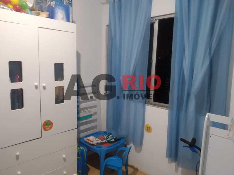 IMG-20210625-WA0107 - Apartamento 2 quartos à venda Rio de Janeiro,RJ - R$ 200.000 - TQAP20620 - 12
