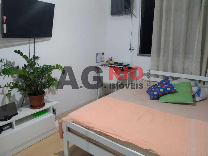 IMG-20210625-WA0108 - Apartamento 2 quartos à venda Rio de Janeiro,RJ - R$ 200.000 - TQAP20620 - 7
