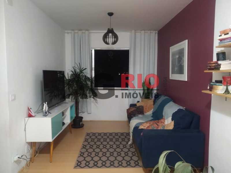 IMG-20210625-WA0109 - Apartamento 2 quartos à venda Rio de Janeiro,RJ - R$ 200.000 - TQAP20620 - 1
