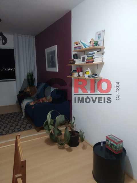 IMG-20210625-WA0110 - Apartamento 2 quartos à venda Rio de Janeiro,RJ - R$ 200.000 - TQAP20620 - 4