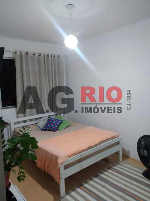 IMG-20210625-WA0111 - Apartamento 2 quartos à venda Rio de Janeiro,RJ - R$ 200.000 - TQAP20620 - 8