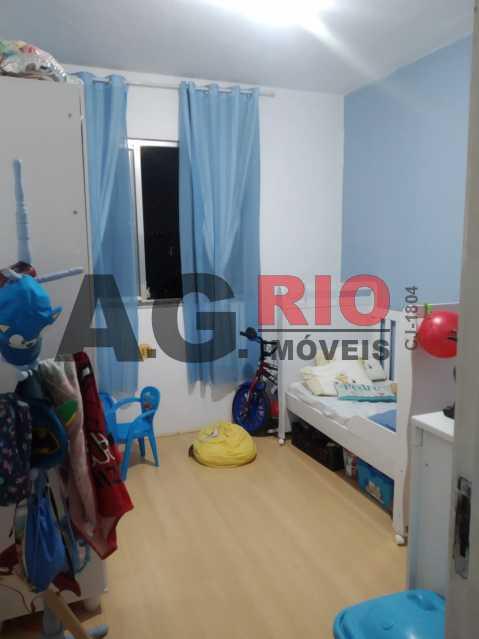 IMG-20210625-WA0112 - Apartamento 2 quartos à venda Rio de Janeiro,RJ - R$ 200.000 - TQAP20620 - 13