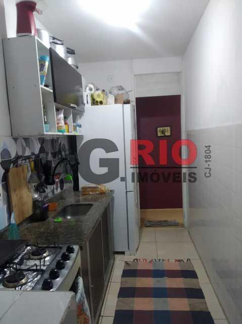 IMG-20210625-WA0114 - Apartamento 2 quartos à venda Rio de Janeiro,RJ - R$ 200.000 - TQAP20620 - 10