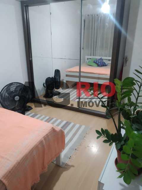 IMG-20210625-WA0115 - Apartamento 2 quartos à venda Rio de Janeiro,RJ - R$ 200.000 - TQAP20620 - 9