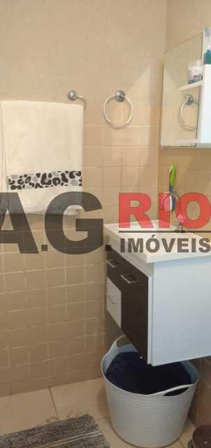 IMG-20210628-WA0040 - Apartamento 2 quartos à venda Rio de Janeiro,RJ - R$ 200.000 - TQAP20620 - 15
