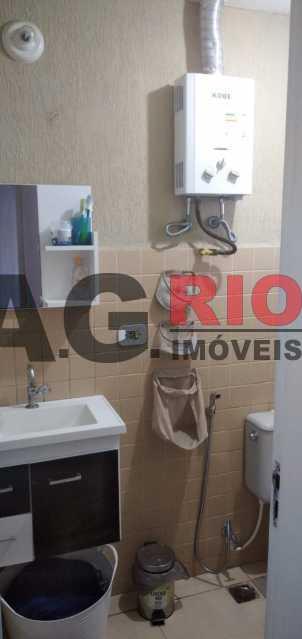 IMG-20210628-WA0042 - Apartamento 2 quartos à venda Rio de Janeiro,RJ - R$ 200.000 - TQAP20620 - 14