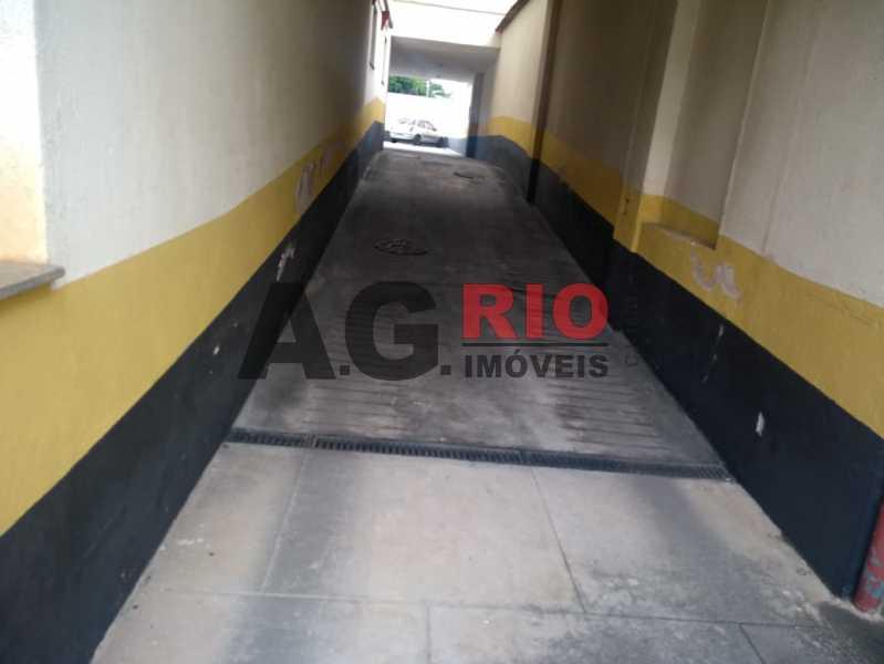 WhatsApp Image 2019-03-30 at 1 - Cobertura 2 quartos à venda Rio de Janeiro,RJ - R$ 580.000 - AGV60827 - 8