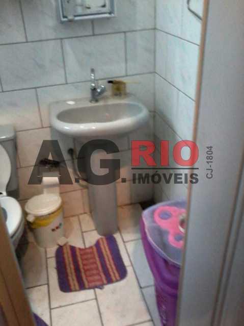 20150908_154720 - Casa 3 quartos à venda Rio de Janeiro,RJ - R$ 880.000 - AGV73072 - 7