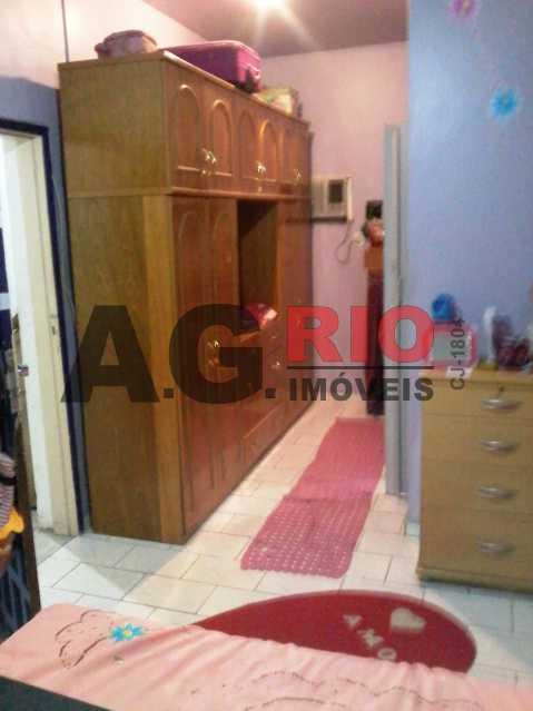 20150908_154733 - Casa 3 quartos à venda Rio de Janeiro,RJ - R$ 880.000 - AGV73072 - 8