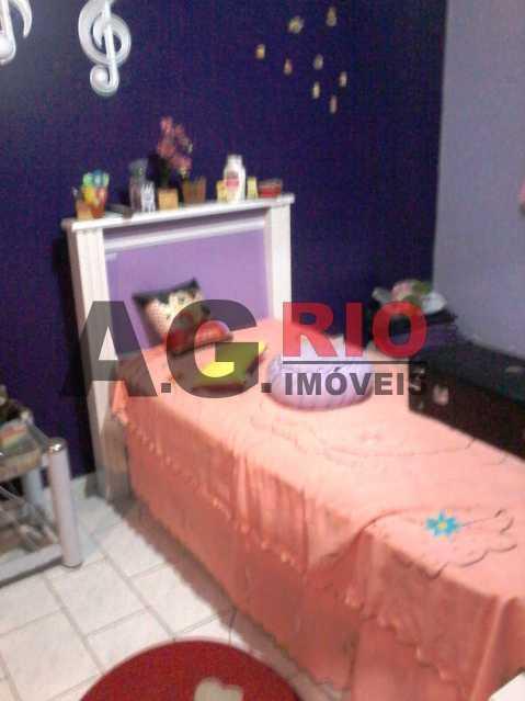 20150908_154746 - Casa 3 quartos à venda Rio de Janeiro,RJ - R$ 880.000 - AGV73072 - 9