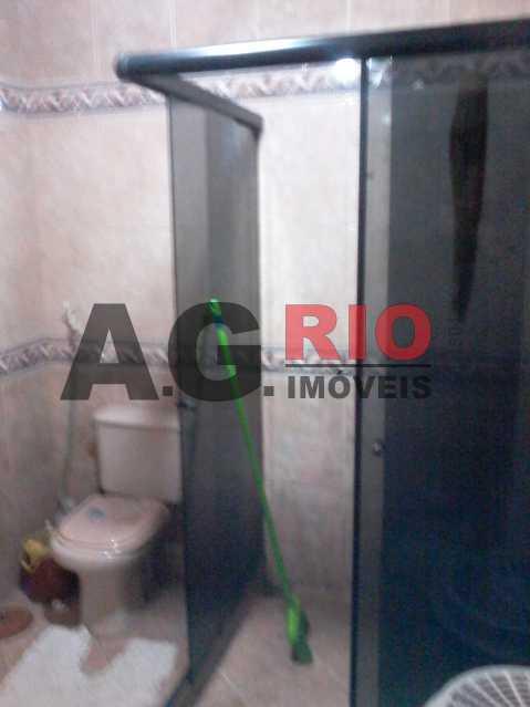 20150908_154923 - Casa 3 quartos à venda Rio de Janeiro,RJ - R$ 880.000 - AGV73072 - 14