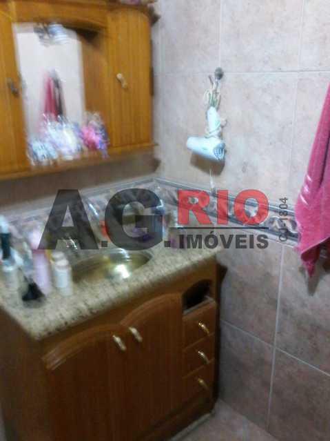 20150908_154934 - Casa 3 quartos à venda Rio de Janeiro,RJ - R$ 880.000 - AGV73072 - 15