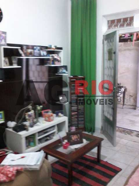 20150908_155013 - Casa 3 quartos à venda Rio de Janeiro,RJ - R$ 880.000 - AGV73072 - 3