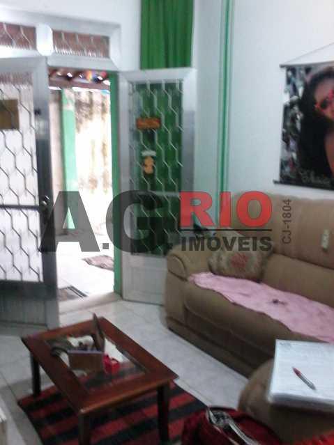 20150908_155024 - Casa 3 quartos à venda Rio de Janeiro,RJ - R$ 880.000 - AGV73072 - 1